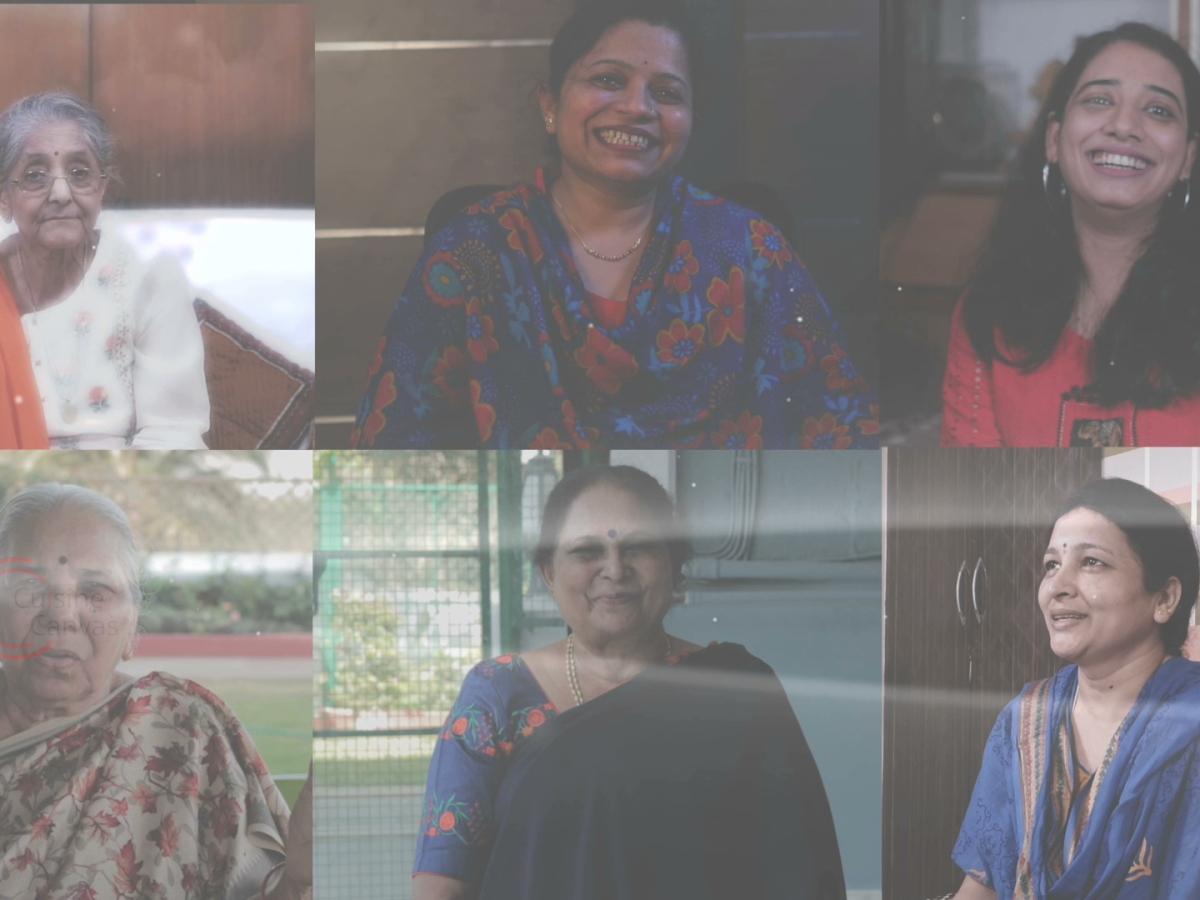 International Women's Day 2020 Cuisine Canvas